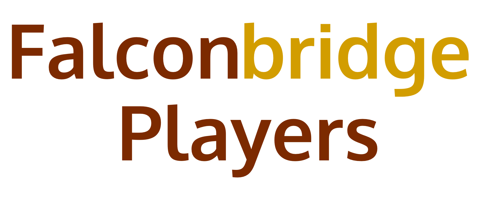 Falconbridge Players