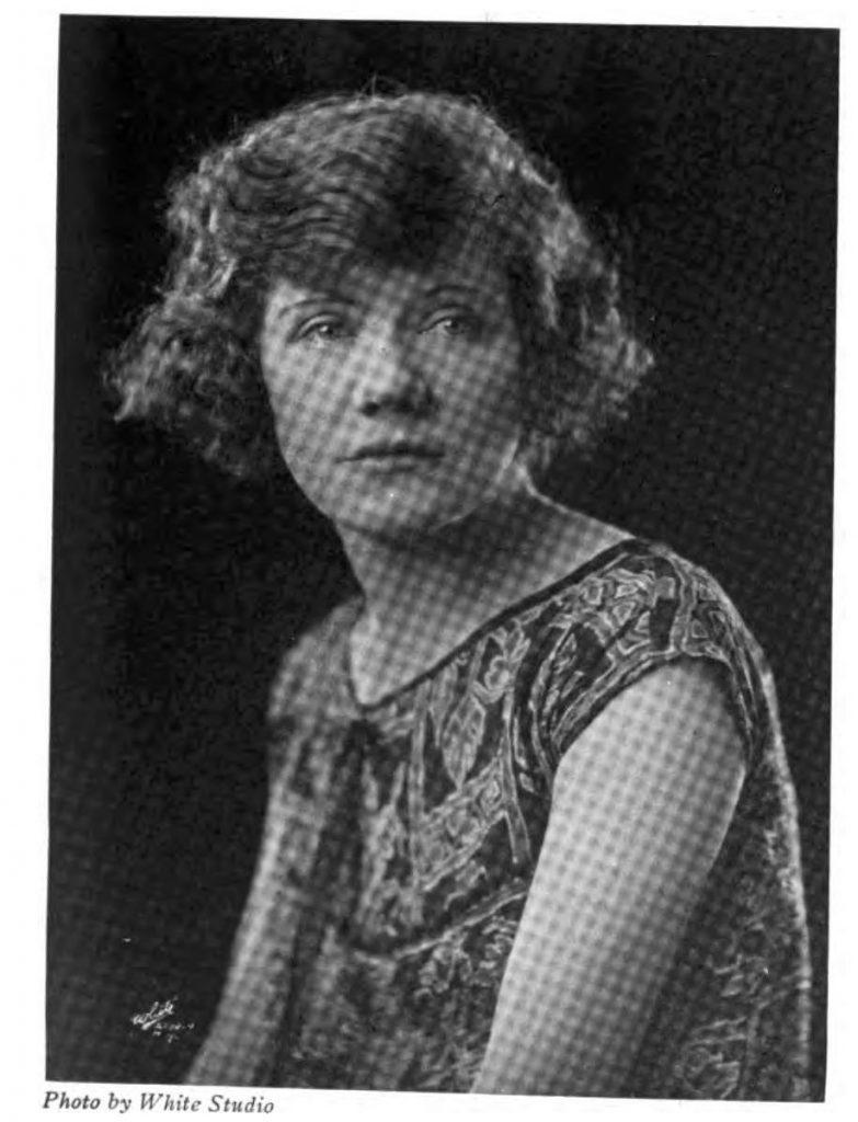 Lillian Foster